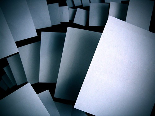 papery maze