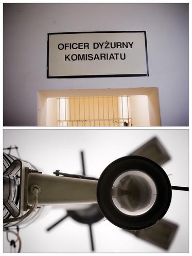 Nowa Huta_098-Orderly officer