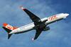GOL PR-GTV (Drewski2112) Tags: seattle county field washington airport king air international wa boeing airlines gol 737 737800 bfi kbfi prgtv