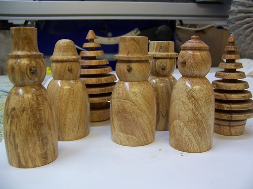 Christmas Ideas ? : Wood Turning - Lathes - UKworkshop.co.uk