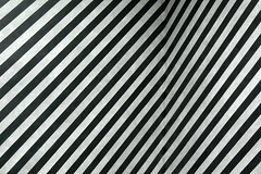 The Corner (Pieter Musterd) Tags: black holland art silver painting stripes kunst nederland thenetherlands denhaag lsd popart illusion staircase psychedelic gemeentemuseum zwart thehague sollewitt lewitt strepen opart muurschildering psychedelisch zilver trappenhuis 10faves diagonaal pieter007 pietermusterd wallpating psychedelies