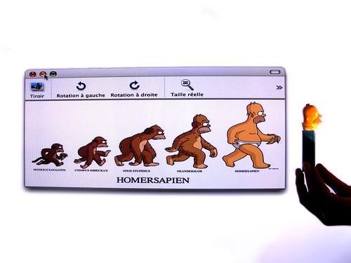 PhotonQ-Homer' s Evolution Theory
