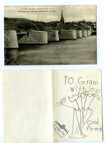 Card to Gram 1