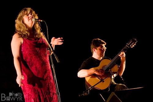 Niamh Parsons & Graham Dunne