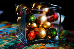 Tabletop holiday decoration (iceman9294) Tags: christmas holiday festive decoration ornament ornaments chriscoleman platinumphoto iceman9294 world100f bestofmywinners
