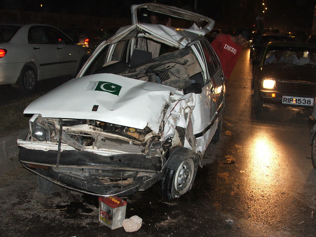 The World S Newest Photos Of Accident And Pakistan Flickr Hive Mind