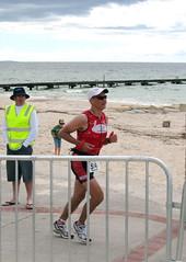 Halfway Through the Marathon