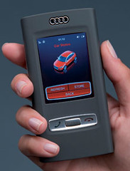 Audi Mobile Device (ownerstoyz) Tags: for holidays have 20 must phones