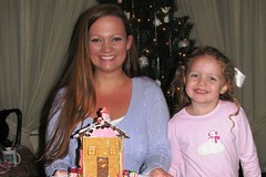 LeighJanieGingerbreadHouse (leigh49137) Tags: christmas candy gingerbreadhouse loveleigh janieann leigh49137