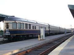 Grand Luxe Tours Train at Denver Union Station (Dornoff Photography) Tags: colorado denver unionstation grandluxetours