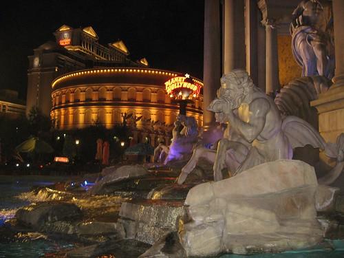 Las Vegas #48 By night