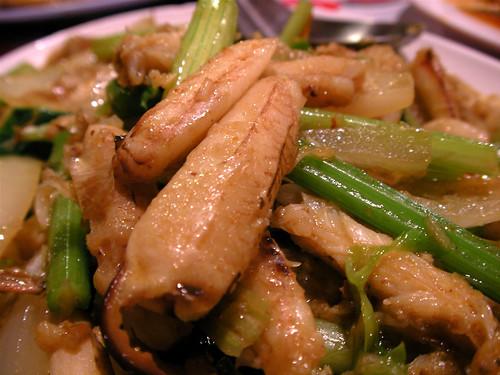 サムイ島-Bangpo seafood- koh samui0003