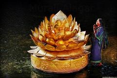 God is Light (Light and Life -Murali ) Tags: temple amman madurai kulam murali meenakshi meenakshiammantemple activeassignmentweekly potramaraikulam potramarai