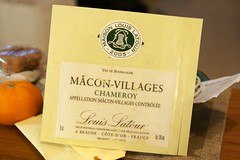 2005 Macon-Villages Chameroy, Maison Louis Latour