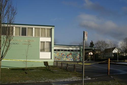 mcbride annex school