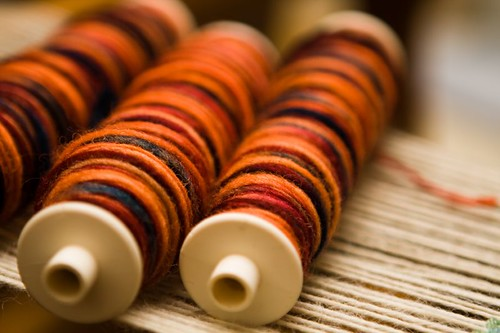 Threaded Bobbins