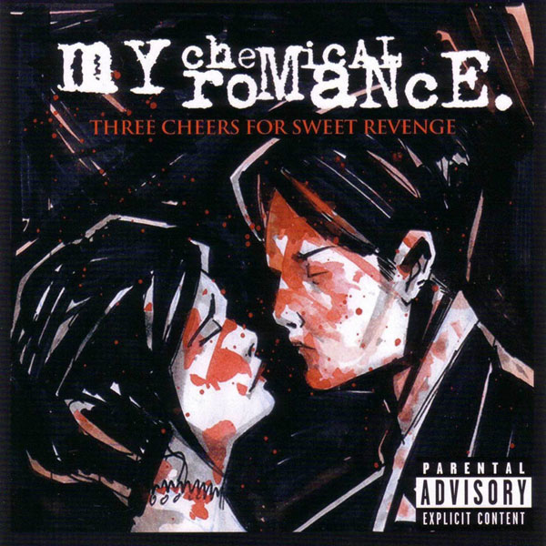 My-Chemical-Romance---Three-Cheers-For-Sweet-Revenge-(Front)