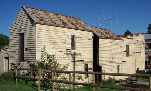 gold rush australia 1851. the gold rush in 1851,