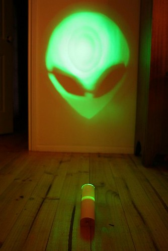 Google está preparada para un ataque alienígena