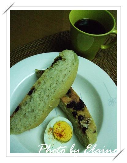 elaine早餐一號