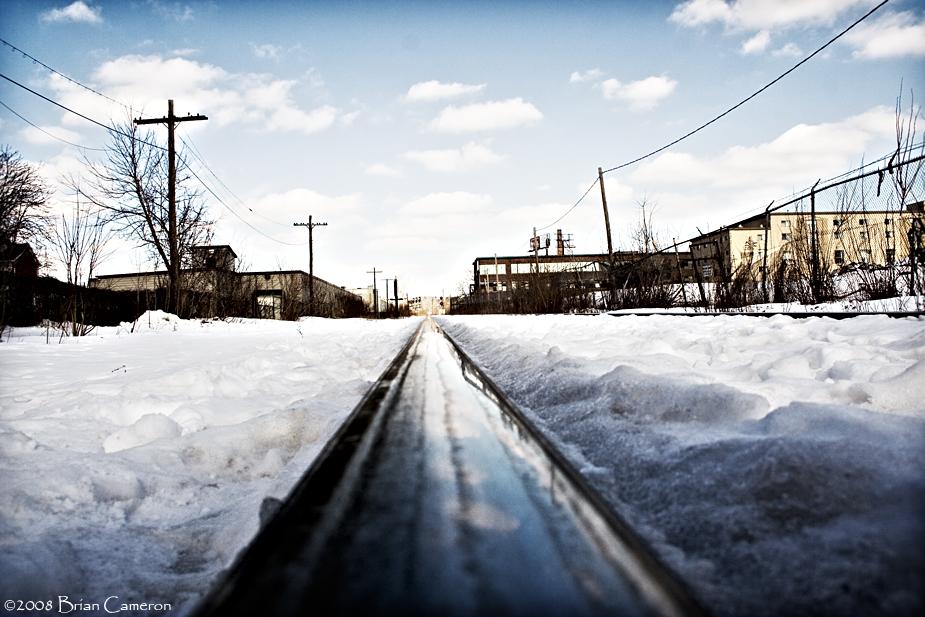 One Rail
