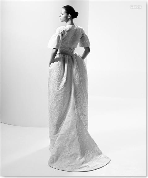 Vestidos de novia Pronovias - Vintage - Calcuta002