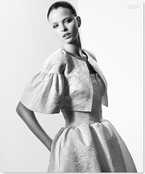 Vestidos de novia Pronovias - Vintage - Calcuta003