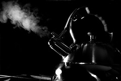 let's all have tea (.Manisha.) Tags: stainlesssteel tea steam kettle lowkey teakettle msh boilingwater iloveit tramontina whistlingkettle msh1108 brightcopperkettle msh11085 itsnotcopperbutitsalligot