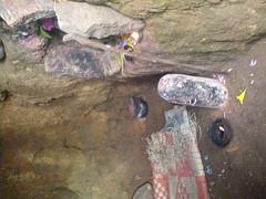 Tiruvannamalai-Near Siddhar Place (Innerseeker) Tags: john gopal tiruvannamalai thiyaga ramanamaharishi siddhar annamalaiyar meditationplace