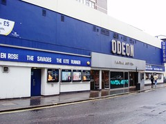 Picture of Odeon Panton Street