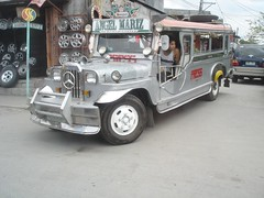 (Town Web Design, Inc.) Tags: philippines manila jeepney