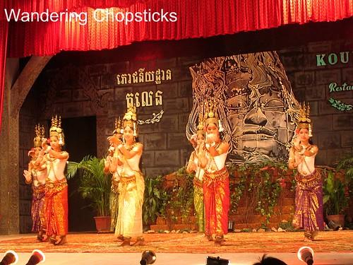 Koulen Restaurant - Siem Reap - Cambodia 7