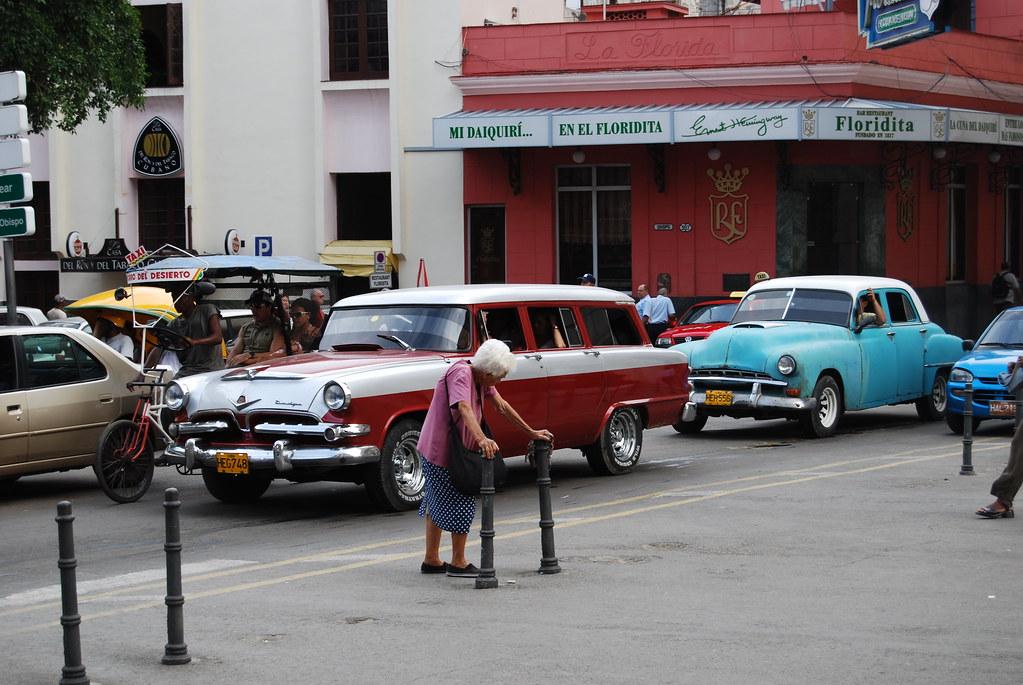 Cuba: fotos del acontecer diario 2391460287_5d103e7853_b