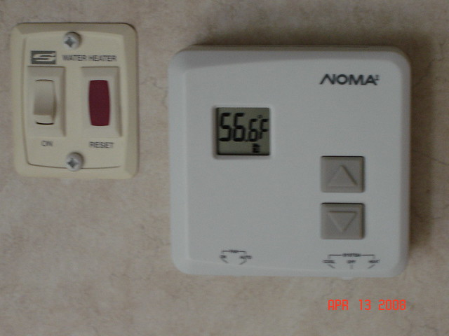 Noma Programmable Outdoor Timer Ima