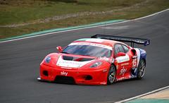 Shovlin/Cullen Ferrari 430