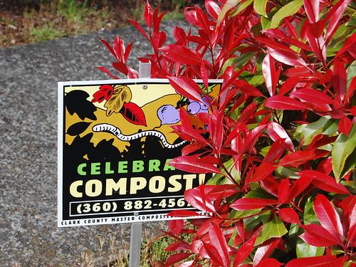Celebrate Compost