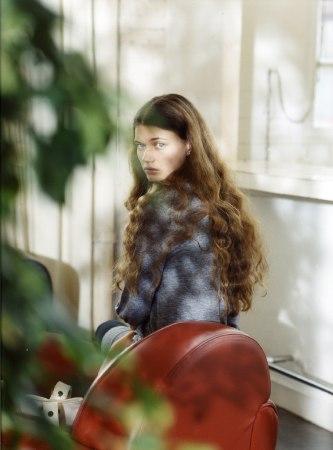 Lyoka Tyagnereva