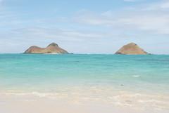 Moku Lua Islands (jptexphoto) Tags: hawaii oahu lanikai mokuluaislands