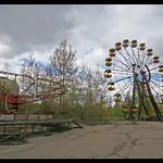 Chernobyl/Pripyat, Ukraine