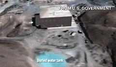 reactor sirio destruido por israel