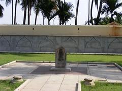 Tippu's Death place (GreatEscapes India) Tags: travel india palace karnataka srirangapatna tippusultan historicallocations greatescapes tippusdeathplace
