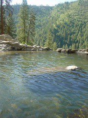 MM4 Hot Springs in Idaho (joshredux) Tags: hiking idaho hotsprings skinnydipper