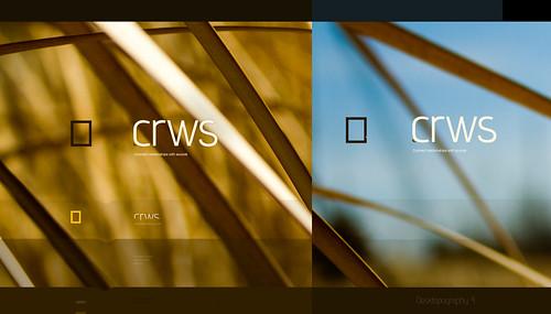 CRWS | Desktopography 2008
