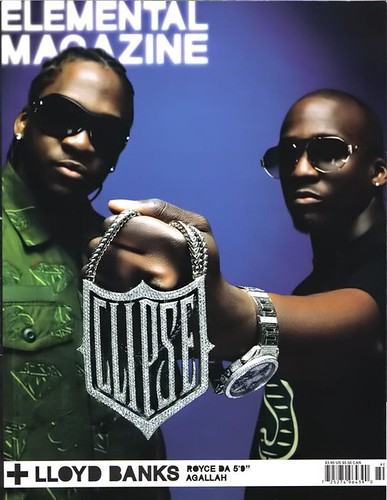 clipse fast life