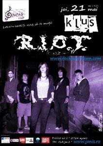 Concert Riot