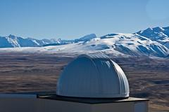 Mt John observatory,Tekapo (Cragrat) Tags: tekapo mtjohn
