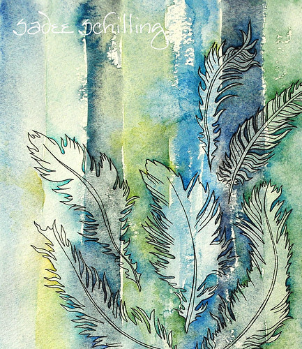 feathers sm
