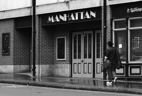 Manhattan (Croydon)