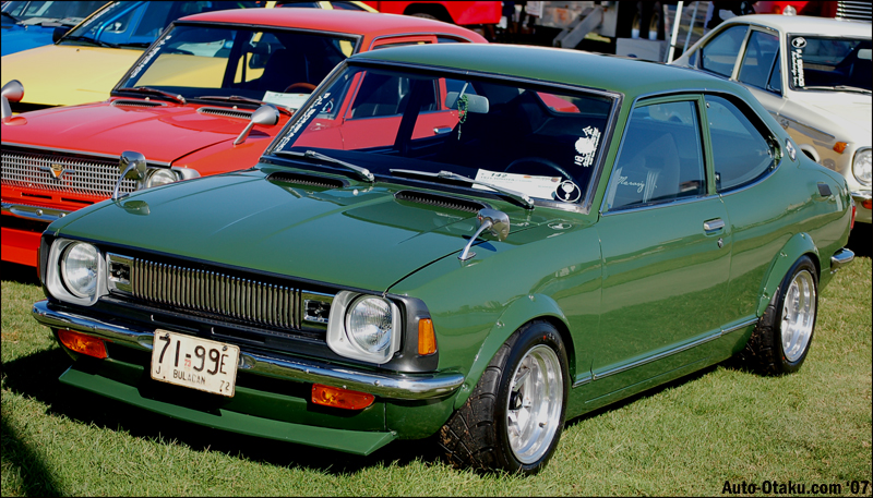 Japanese Classic Car Show 2007 (150+ pix !!) 1503707002_38f48d0d11_o