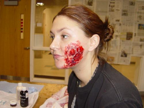[Guía] Disfraz y maquillaje casero zombie